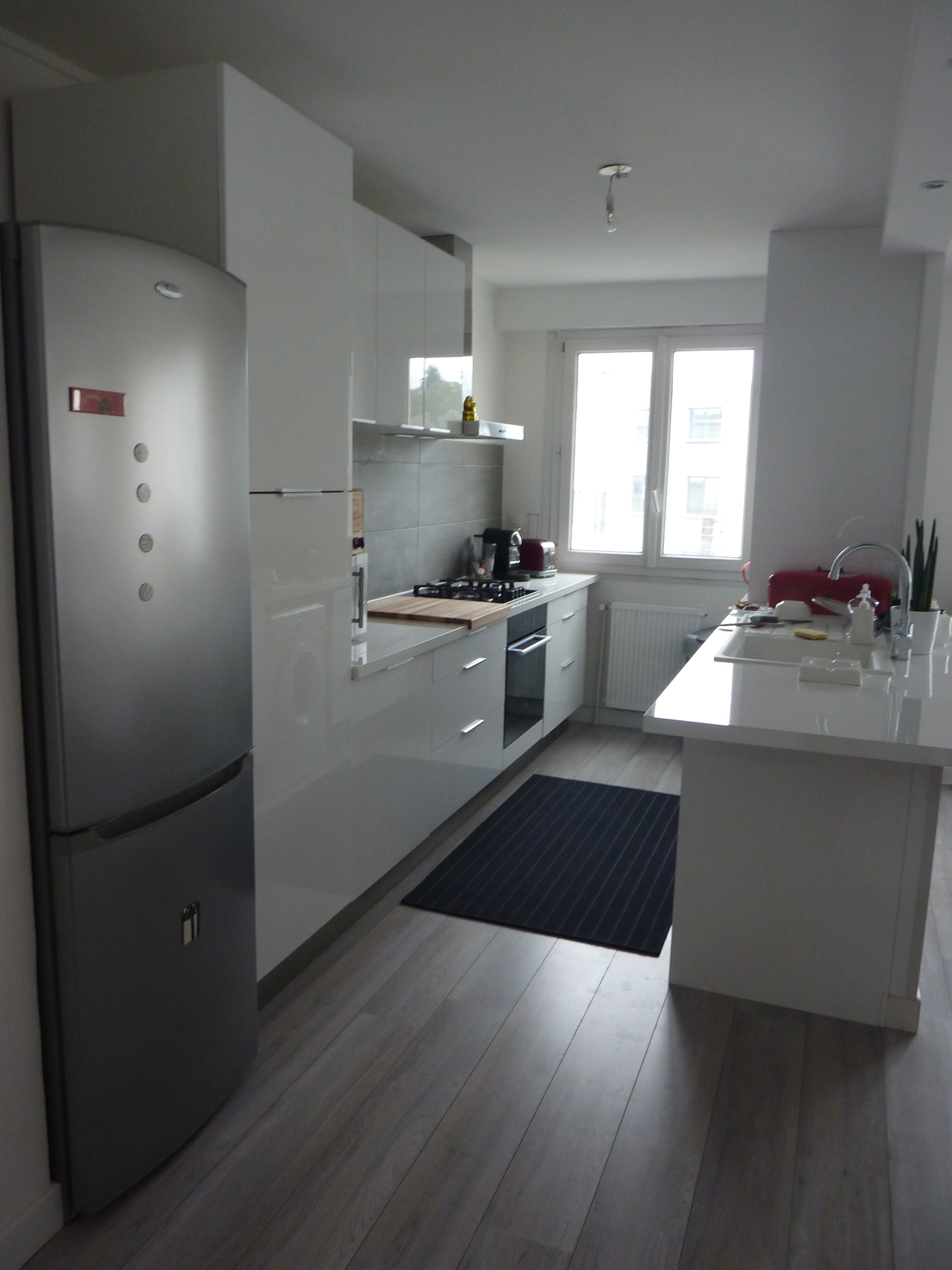 Appartement 63 m2